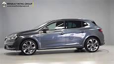 Renault Megane Signature Titanium Grey