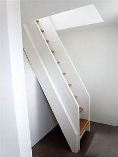 Saw H15 Treppe Zum Spitzboden Anbau 2 H15