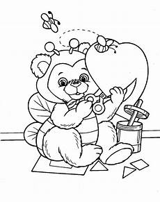 Coloring Pages For Valentines Day Free Printable Coloring Pages For