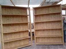 scaffale in legno fai da te fai da te hobby legno scaffale