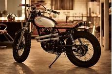 84 honda xl250 c2r custom pipeburn