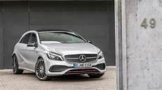 classe a 250 amg 2016 mercedes a class a 250 sport amg line polar silver front hd wallpaper 11