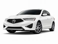 2019 acura ilx with technology sedan platinum white pearl