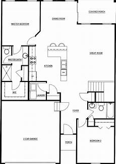 2br house plans 2br with basement garage bedroom floor plans house plans