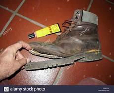 Broken Boot Stockfotos Broken Boot Bilder Alamy
