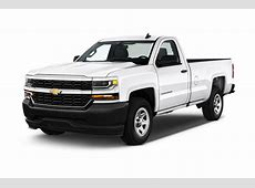 Chevrolet Silverado 1500 Reviews: Research New & Used