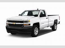 Chevrolet Silverado 1500 Reviews: Research New & Used