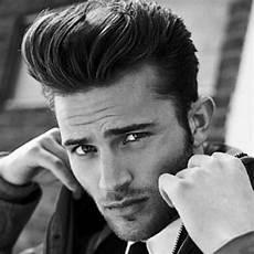 pompadour hairstyle for men 2019 men s haircuts