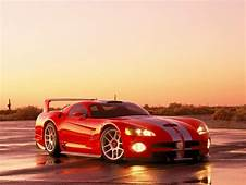 All Bout Cars Dodge Viper