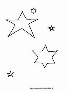 Sterne Malvorlagen Englisch Malvorlagen Sterne Weihnachten Zeichnen Und F 228 Rben