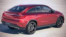 Mercedes Gle Coupe 2018 - mercedes gle amg coupe 2018