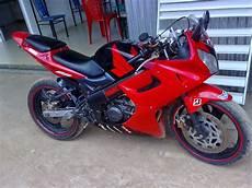 Modifikasi Motor Cbr 150r by Modifikasi Motor Cbr 150r New Thecitycyclist
