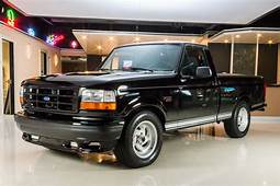 1993 Ford F150  Classic Cars For Sale Michigan Muscle