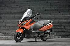 2013 Kymco Downtown 300i Motorcycle Review Top Speed