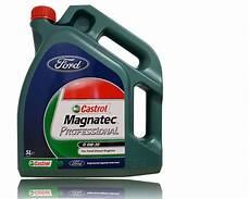 castrol magnatec professional d 0w 30 5 liter kanne meets