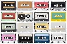 cassetta musica retro cassetta audio immagine stock immagine di ascoltare
