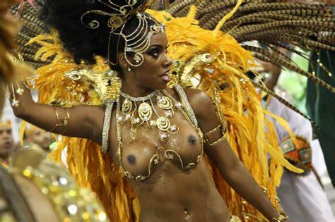 Brazilian Carnaval Porn
