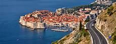 Roadtrip Durch Kroatien Istrien Bis Nach S 252 Ddalmatien