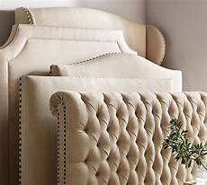 raleigh upholstered square bed headboards for beds