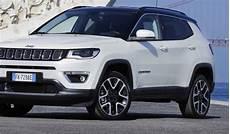 jeep compass disponible d 232 s le d 233 but du mois de juillet tous les tarifs