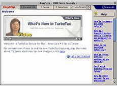 previous turbo tax returns