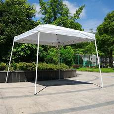 folding gazebo 10 x10 white pop up wedding tent folding gazebo sun