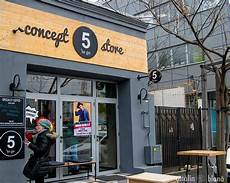 5 To Go Concept Store Bucarest Restaurant Avis Num 233 Ro