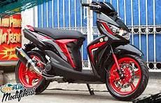 Variasi Motor Soul Gt by 250 Modifikasi Motor Matic Terkeren 2019 Honda Yamaha