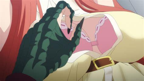 Monster Musume No Iru Nichijou 5