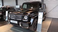 Mercedes Amg G65 - mercedes g65 amg 2015 in depth review interior