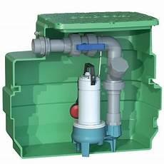 pompe de relevage wc et eaux usées station de relevage pr 234 te 224 monter cal 230 avec ou sans