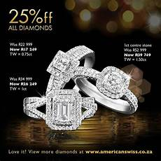 american swiss wedding rings specials