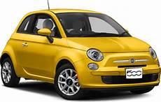 fiat 500 jaune je lease ma voiture
