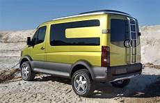 Volk Wagon Volkswagen Crafter Cer 4x4