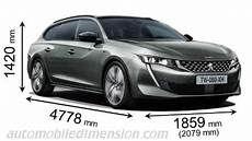 Peugeot 508 Dimensions 2019 Peugeot 508 Sw Used Car Reviews Cars Review Release