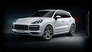2018 Porsche Cayenne Launched In India At Rs 119 Crore