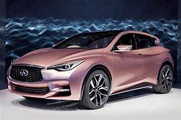 Nissan Daimler Working On Mexican Assembly For Luxury