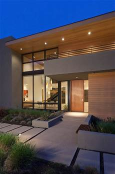 sunol modern residence modern exterior san francisco by swatt miers architects