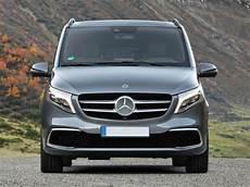 Mercedes Die Neue V Klasse Konfigurator Und