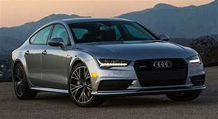 2016 Audi A7  Overview CarGurus