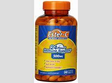 vitamin c immune boost