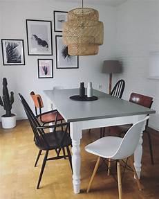 Esszimmer Landhausstil Bilder Ideen