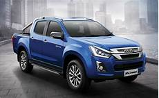 2019 isuzu d max v cross facelift launched in india