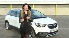Opel Crossland Fahrbericht - opel crossland x innovation fahrbericht