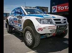 Fiat Freemont 4x4 Dakar 2014