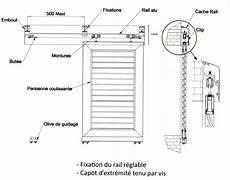 Volet Roulant Velux Plan