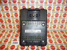 Buy 2000 2001 Jeep Grand Fuse Box 56038406aj Oem