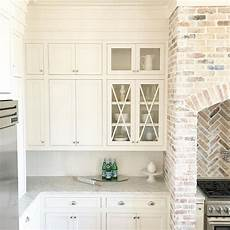 kitchen cabinet paint color is white dove benjamin