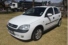 2006 Opel Corsa 1 4 Sport Hatchback Fwd Cars For Sale