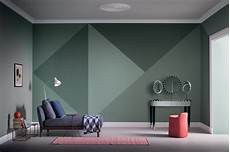 disegni per pareti soggiorno decorare con il colore wall graphics wall design